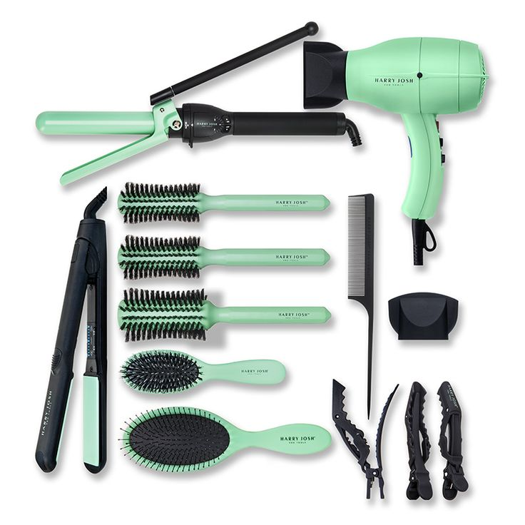 hair styling equipment what those heat styling tools really do to your hair 9089